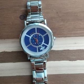 ディズニー(Disney)の【未使用新品】スターウォーズメンズ用腕時計(腕時計(アナログ))