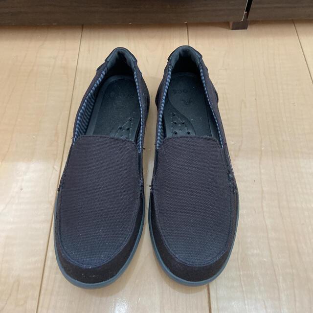 crocs(クロックス)のクロックススニーカー22 レディースの靴/シューズ(スニーカー)の商品写真