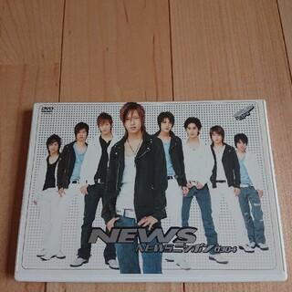 NEWSニッポン0304 DVD(舞台/ミュージカル)