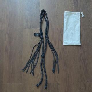 エスツーダブルエイト(S2W8)のSouth2West8 × amarillo Lanyard Necklace(ネックレス)