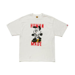 GDC - HUMAN MADE × VERDY Tシャツ L