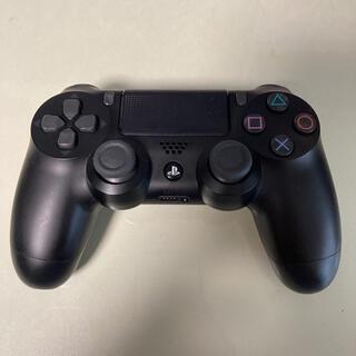 PS4 コントローラ 純正 ジャンク品