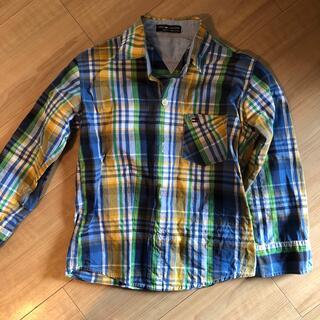 トミーヒルフィガー(TOMMY HILFIGER)のTOMY  HILFIGER シャツ(Tシャツ/カットソー)