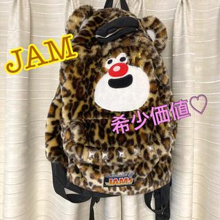 ジャム(JAM)のJAM☆くまてん♡♡リュックサック♡♡(リュックサック)