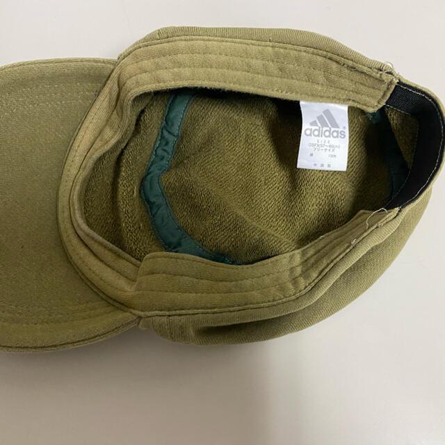 adidas(アディダス)のadidas アディダス  キャップ 帽子 メンズの帽子(キャップ)の商品写真