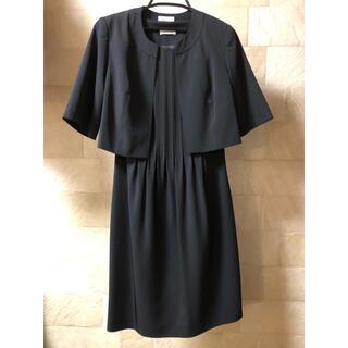 ミッシェルクラン(MICHEL KLEIN)のブラックフォーマル ミッシェルクラン(礼服/喪服)