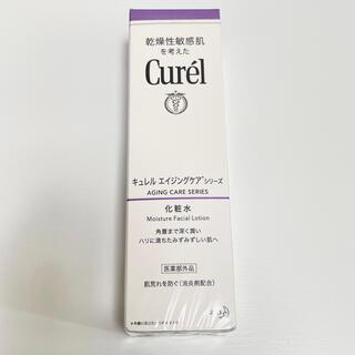 Curel - キュレル エイジングケアシリーズ 化粧水