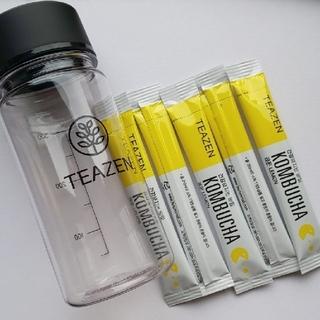 防弾少年団(BTS) - コンブチャ レモン ボトル付き BTS ジョングク