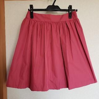 UNTITLED - [新品タグ付き] UNTITLED スカート size2