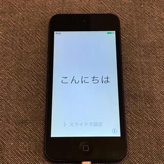 アイポッドタッチ(iPod touch)のiPod touch 第五世代(タブレット)