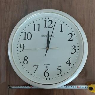 CASIO - カシオCASIO電波時計iq-1000j