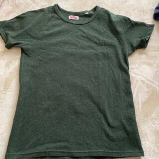 HOLLYWOOD RANCH MARKET - ハリウッドランチマーケット HRM ハリラン Tシャツ