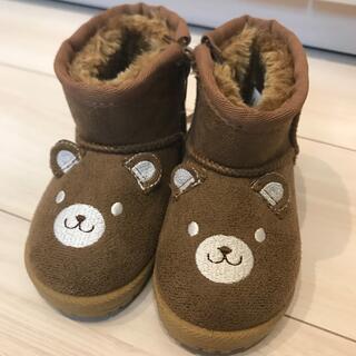 子供用ブーツ14センチ(ブーツ)