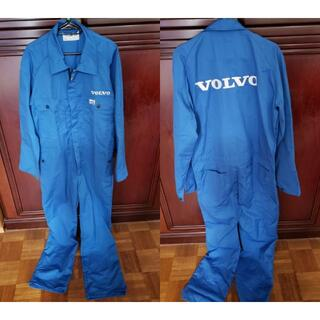 Volvo - ボルボ VOLVO 公式非売品 つなぎ
