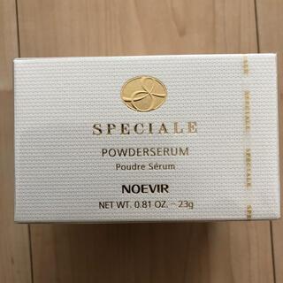 noevir - ノエビア スペチアーレ 薬用パウダーセラム