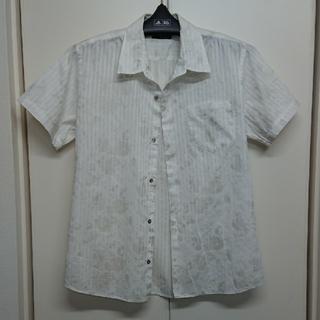 カスタムカルチャー(CUSTOM CULTURE)のカスタムカルチャー PAZZO パッゾ 半袖 (美品)(シャツ)