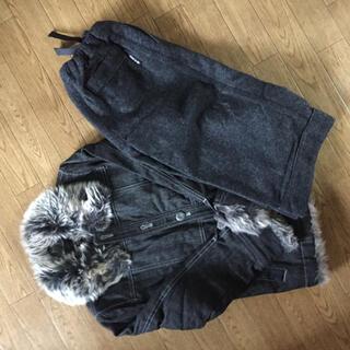 コムサイズム(COMME CA ISM)のジャケットとパンツ(ジャケット/上着)