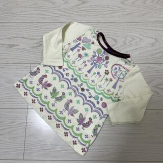ANNA SUI mini - アナスイミニ ロンT