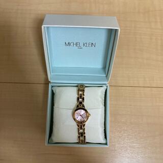 ミッシェルクラン(MICHEL KLEIN)のMICHEL KLEIN PARIS 時計(腕時計)
