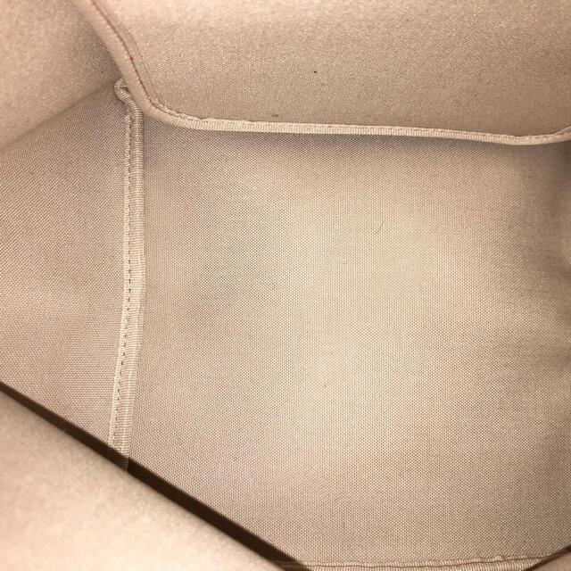 Herve Chapelier(エルベシャプリエ)のエルバシャプリエ 707GP パプリカ✖︎パプリカ レディースのバッグ(トートバッグ)の商品写真