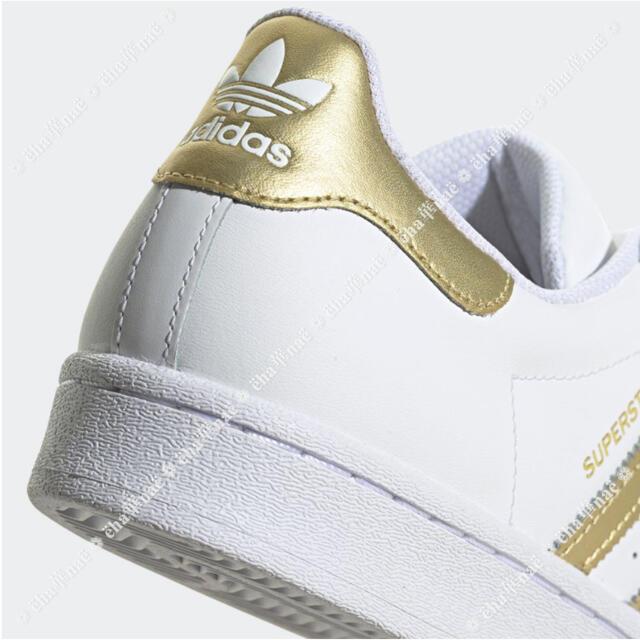 adidas(アディダス)のアディダス オリジナル スーパースター レディース SUPERSTAR W レディースの靴/シューズ(スニーカー)の商品写真