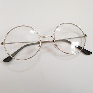 GOGOSING - 伊達眼鏡 丸眼鏡