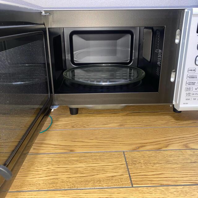 SHARP(シャープ)の送料込み 2018年製 オーブンレンジ シャープ RE-CE5 / S50A スマホ/家電/カメラの調理家電(電子レンジ)の商品写真