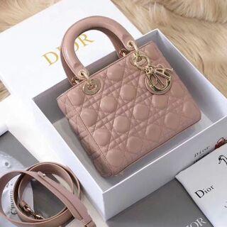Dior  トートバッグ(セミシングルベッド)