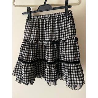 エミリーテンプルキュート(Emily Temple cute)のエミリーテンプルキュート スカート(ひざ丈スカート)