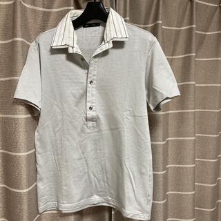 メンズメルローズ(MEN'S MELROSE)のmen's melroseシャツ(ポロシャツ)