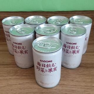 カゴメ(KAGOME)の【訳あり・期限切れ商品】カゴメ KAGOME 毎日飲む野菜と果実 38本(その他)