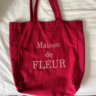 Maison de FLEUR - Masion de fleur バック