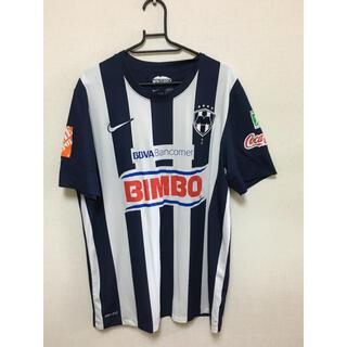 NIKE - NIKE サッカーシャツ