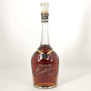 カミュ エクストラ 旧ボトル 700ml(ブランデー)