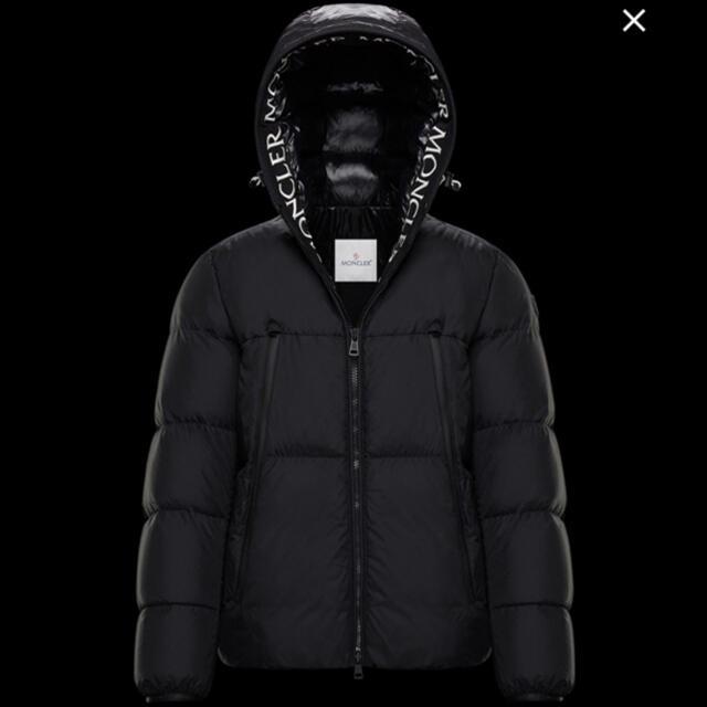 MONCLER(モンクレール)のmoncrer montcla 20/21 メンズのジャケット/アウター(ダウンジャケット)の商品写真