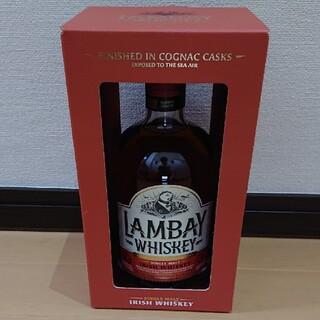 ランベイ シングルモルト  700ml (ウイスキー)