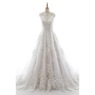 cocomelody ウェディングドレス(ウェディングドレス)