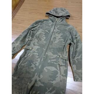 kith つなぎ シュプリーム オールインワン ジャンプスーツ(サロペット/オーバーオール)