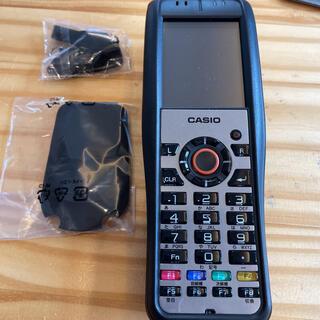 カシオ(CASIO)のカシオ計算機 スキャナ一ハンディDT-X200 レーザースキャナ DT-X200(その他)