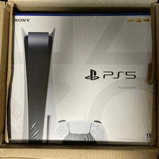 PlayStation - PlayStation5 (プレイステーション5)プレステ5本体