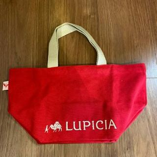 ルピシア(LUPICIA)の未使用 ルピシア トートバッグ(トートバッグ)