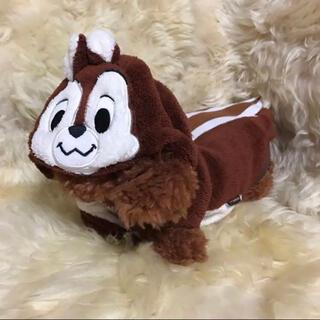 ディズニー(Disney)のドッグウエア チップとデール Disney ディズニー 犬 服(犬)