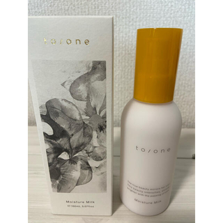 Cosme Kitchen - 【新品未使用品】トーン to/one モイスチャーミルク 150ml