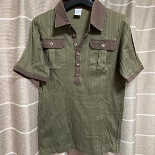 エービーエックス(abx)のabxポロシャツ(ポロシャツ)