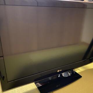 エルジーエレクトロニクス(LG Electronics)のLG 32LV2500(テレビ)