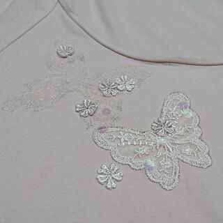 ピンクハウス(PINK HOUSE)のピンクハウス ラグランTシャツ(Tシャツ(半袖/袖なし))