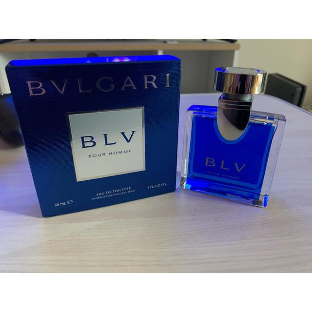 BVLGARI(ブルガリ)のBVLGARI 香水 30ml コスメ/美容の香水(香水(男性用))の商品写真