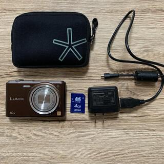 Panasonic - Panasonic LUMIX デジカメ DMC-SZ3
