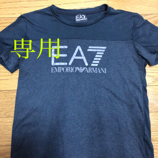 エンポリオアルマーニ(Emporio Armani)のアルマーニ 140 Tシャツ(Tシャツ/カットソー)