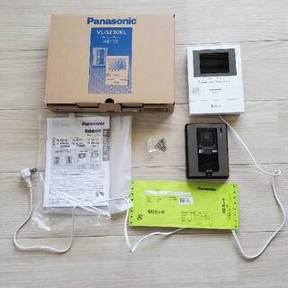 Panasonic - テレビドアホン